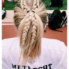 athletic hairstyles for sports lacrosse
