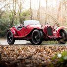 1931 Alfa Romeo 8C 2300 Zagato Spider by Racer5678 on DeviantArt
