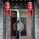 Chengdu - Kuan Zhai Xiang Zi -18
