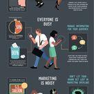 Storytelling statt PM: So erreichst du dein Publikum [+Infografik]