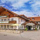 Oberbayern/Ainring 3 6 Tage zu Zweit inkl. Halbpension, großem Wellnesspaket, Zirbenschaumbad & Prosecco im Rupertihof