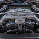 5k Mile 2010 Aston Martin DBS Volante