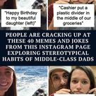 People Are Cracking Up At These 40 Memes And Jokes From This Instagram Page Exploring Stereotypical