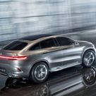 Mercedes GLA Based Coupe Crossover Possible, Says R&D Chief