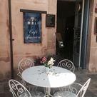 Café Parisien in Arta