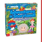 Noggin Playground Adventures in Storyland!, One Size , Multiple Colors