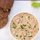 Koolhydraatarme tonijnsalade