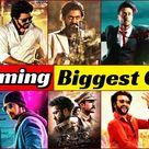 30 Upcoming South Indian And Bollywood Movies Clash at Box Office 2021 And 2022 | Part 2