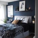39 Fantastische Farbschemata für Schlafzimmer, die eine entspannende Oase schaffen