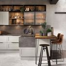 Kitchen trends 2021 – the latest designs and ideas for the year ahead