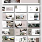 Creative Interiors Design Presentation Template