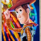 Drawing Woody (Toy Story) by KarollArtes on DeviantArt