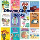 Diverse Chapter Books