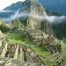 Top Ten Things to Do, See, and Eat in Peru: #1 Machu Picchu