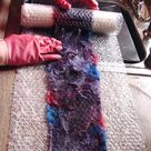Wool Felting