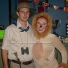 Safari Costume