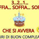 Frasi Compleanno Bimba - Semplice Invito