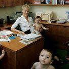 Leaning (Back) In: What Happens When Stay-at-Home Moms Return to Work