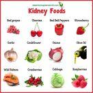 12 voedingsmiddelen voor gezonde nieren