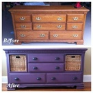 Refurbished Dressers