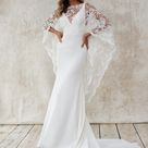 Nadia   Boho Wedding Dress   Lace Wedding Dress   Love Spell