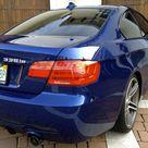 2011 BMW 3 Series   Exterior Pictures