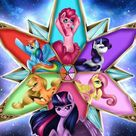 My Little Pony Friendship