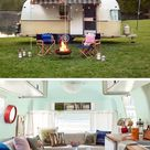 Airstream Campers