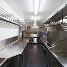 Portable Commercial Kitchen Hire & Sales - Mobile Kitchens