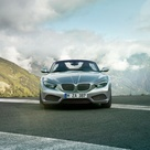 BMW Zagato Roadster  2012