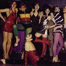 Studio 54 Fashion