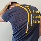 The 17 Best Thoracic Spine Stretches - Posture Direct