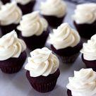 My Favorite Red Velvet Cupcakes