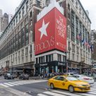 Macy's Sues Its Famous Billboard Space To Prevent Amazon Taking Over - DesignTAXI.com