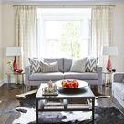 30 Wohnzimmer Ideen, schöne Einrichtungsbeispiele und Tipps
