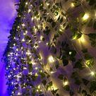 LED Vine String Lights