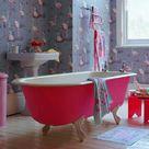 Pink Color Schemes