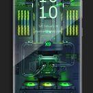 X9 Gaming PC RGB 4   Video Wallpaper