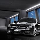 Brabus Mercedes Benz SL Class 2009