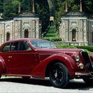 1938 Alfa Romeo 6C 2300 Mille Miglia   Dailyrevs