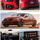 2020 Audi S5 Sportback [US] - HD Pictures, Videos, Specs & Informations - Dailyrevs