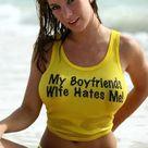 Wet T Shirt