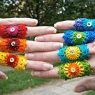 Rainbow Crochet