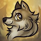 How To Draw A Cartoon Wolf Head, Step by Step, Drawing Guide, by Dawn