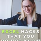 [BOOK] 101 Best Excel Tips and Tricks
