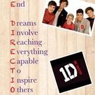 One Direction ❤ GENIUS GENIUS GENIUS<3