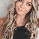 Gorgeous Hair Color Ideas That Worth Trying - Bronde hair