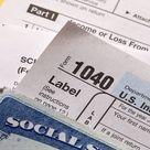 Calculating Taxes on Social Security Benefits | Kiplinger