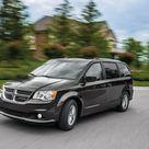 2020 Dodge Grand Caravan Review
