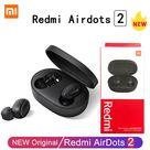Generico New Xiaomi Redmi AirDots 2 Wireless Earphone Bluetooth 5.0